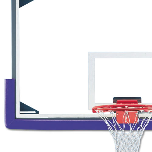 Gared® Pro-Mold® Indoor Basketball Backboard Padding
