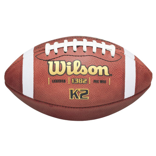 Wilson TD Leather Series