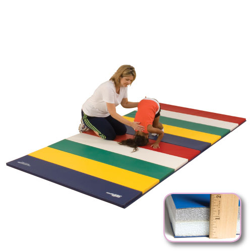 GSC Rainbow Mats - Cross Linked Foam