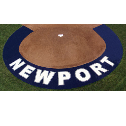 Sport Turf Halo Kit Lettering