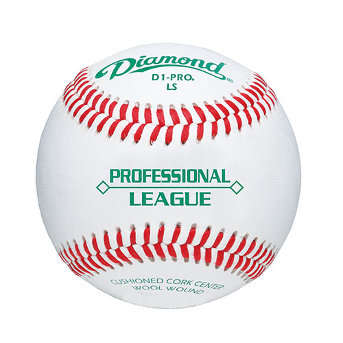 Diamond D1-Pro Low Seam Baseball