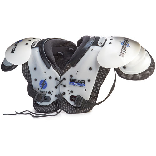 Air Tech Jr Shoulder Pad