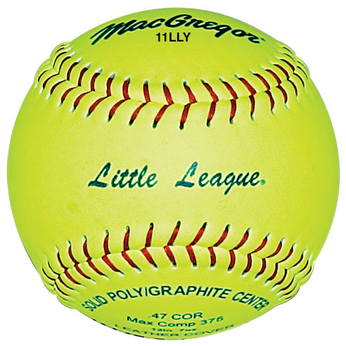 MacGregor Little League® Approved