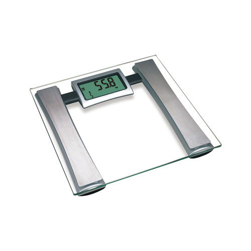 Baseline Body Fat Hydration and Weight Scale