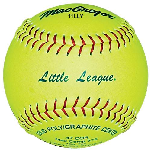 Little League 174 Approved